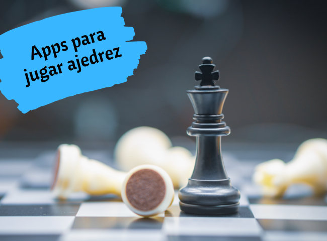 Apps para jugar ajedrez