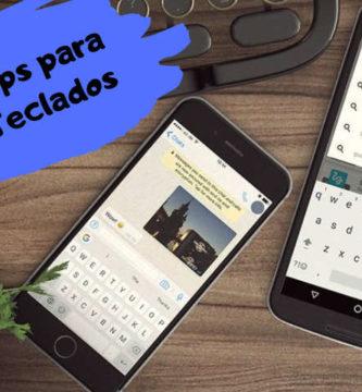 Apps para teclados