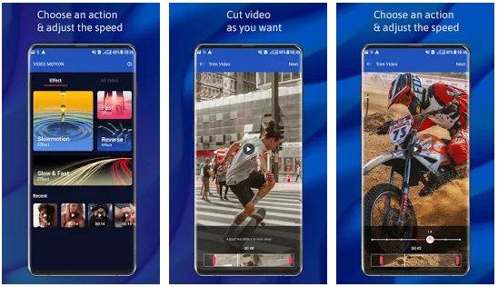Apps para acelerar vídeos