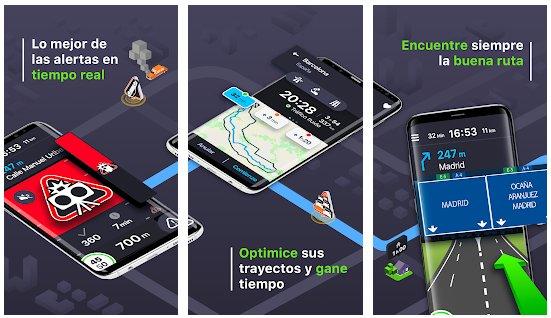 Apps para Motoristas