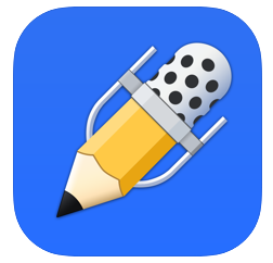 Apps para Apple Pencil