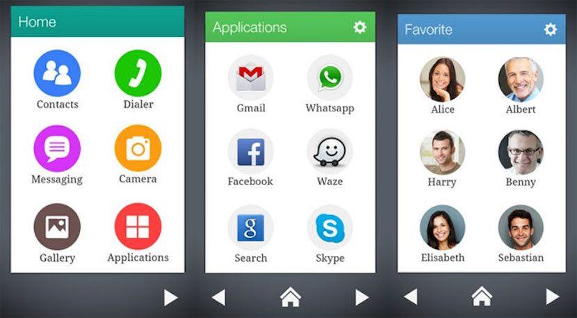 Apps para personas mayores